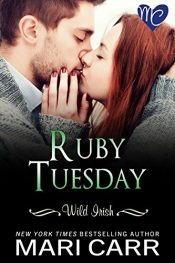 amazon bargain ebooks Ruby Tuesday Romance by Mari Carr
