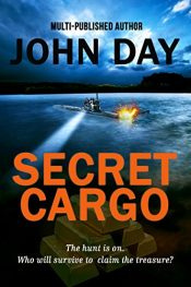 amazon bargain ebooks Secret Cargo Action Adventure  by John Day