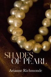amazon bargain ebooks Shades Of Pearl Erotic Romance by Arianne Richmonde