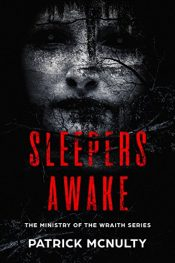 bargain ebooks Sleepers Awake Horror by Patrick McNulty