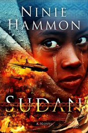 bargain ebooks Sudan Suspense Political Thriller by Ninie Hammon