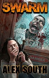 bargain ebooks Swarm Horror by Alex South