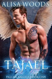 amazon bargain ebooks Tajael (Fallen Angels 1 Paranormal Romance by : Alisa Woods