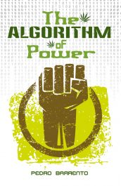 bargain ebooks The Algorithm of Power Dystopian Science Fiction by Pedro Barrento