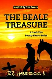 bargain ebooks The Beale Treasure Young Adult/Teen Historical Mystery by R.J. Hendricks II
