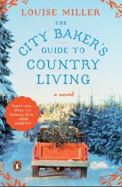 bargain ebooks The City Baker's Guide to Country Living Romance / Women's Fiction by Louise Miller