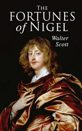 amazon bargain ebooks The Fortunes of Nigel Paranormal Thriller by Walter Scott