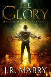 bargain ebooks The Glory: An Apocalypse Urban Fantasy by J.R. Mabry