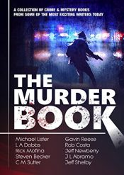 bargain ebooks The Murder Book Mystery by Multiple Authors