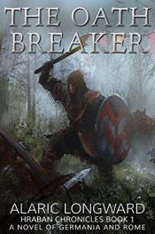 bargain ebooks The Oath Breaker Action/Adventure by Alaric Longward