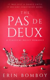 bargain ebooks The Pas de Deux: A Classical Ballet Romance  Romance by Erin Bomboy