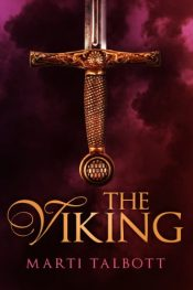 bargain ebooks The Viking Historical Fiction by Marti Talbott