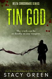 bargain ebooks Tin God Mystery by Stacy Green
