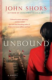 amazon bargain ebooks Unbound Historical Fiction by John Shors