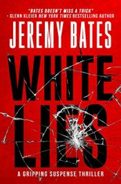 bargain ebooks White Lies Thriller by Jeremy Bates