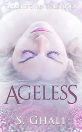 bargain ebooks AGELESS Young Adult/Teen Fantasy by G. Ghali