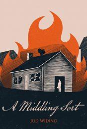 bargain ebooks A Middling Sort Historical Fantasy by Jud Widing