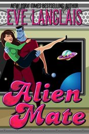 bargain ebooks Alien Mate Erotic Romance by Eve Langlais