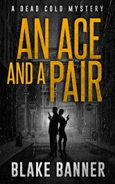 bargain ebooks An Ace and A Pair Mystery by Blake Runner