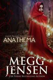 amazon bargain ebooks Anathema Epic Fantasy by H. Megg Jensen