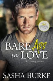 bargain ebooks - Bare Ass In Love Romance by Sasha Burke