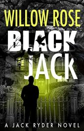bargain ebooks Black Jack Mystery / Thriller by Willow Rose