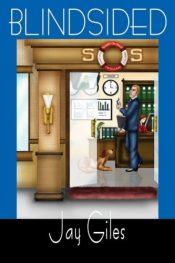 amazon bargain ebooks Blindsided Crime Thriller byJay Giles