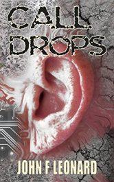 bargain ebooks Call Drops Horror by John F Leonard
