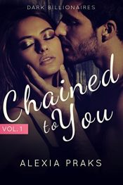 amazon bargain ebooks Chained to You Erotic Romance by Alexia Praks