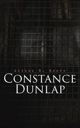 amazon bargain ebooks Constance Dunlap YA/Teen Thriller by Arthur B. Reeve