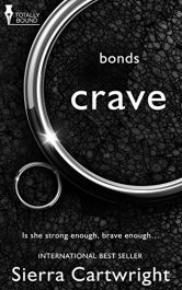 amazon bargain ebooks Crave Erotic Romance by Sierra Cartwright