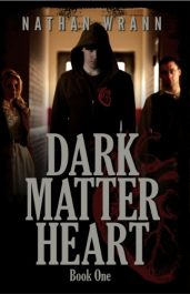 bargain ebooks Dark Matter Heart Young Adult/Teen Horror by Nathan Wrann