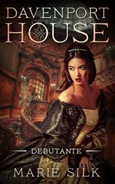 bargain ebooks Davenport House Prequel: Debutante YA Historical Fiction by Marie Silk