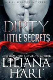 amazon bargain ebooks Dirty Little Secrets Medical Thriller by Liliana Hart