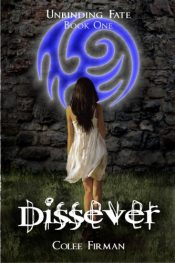 bargain ebooks Dissever Fantasy by Colee Firman