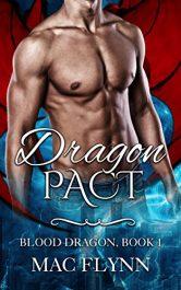 bargain ebooks Dragon Pact Paranormal Romance by Mac Flynn