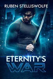 bargain ebooks Eternity's War Science Fiction by Ruben Stelliswolfe