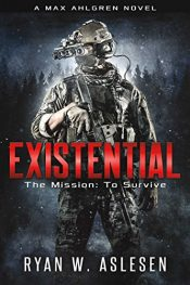bargain ebooks Existential: The Mission: To Survive Horror Adventure by Ryan W. Aslesen