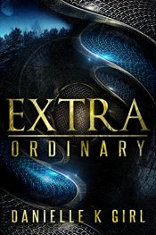 amazon bargain ebooks Extra Ordinary YA/Teen SciFi/Fantasy Adventure by AJ Cooper