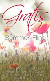 bargain ebooks Gratis: Summer Fling: An Erotica Anthology Erotic Fantasy by Multiple Authors