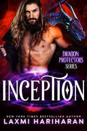 bargain ebooks Inception Romance by Laxmi Hariharan