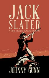 bargain ebooks Jack Slater: A Long Year In Outlaw  Western Historical Fiction by Johnny Gunn