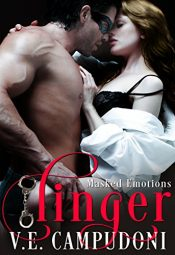 bargain ebooks Linger Erotic Romance by V.E. Campudoni