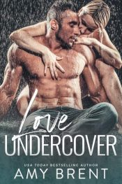 bargain ebooks Love Undercover Romance by Amy Brent