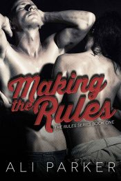 bargain ebooks Making the Rules Romance by Ali Parker