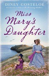 bargain ebooks Miss Mary's Daughter Historical Fiction by Diney Costeloe