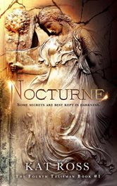bargain ebooks Nocturne Historical Fantasy by Kat Ross