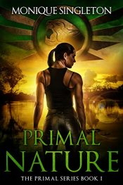 bargain ebooks Primal Nature Horror / Dark Fantasy by Monique Singleton