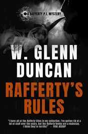amazon bargain ebooks Rafferty's Rules Mystery / Thriller by W. Glenn Duncan