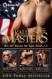 amazon bargain ebooks Rescue Me Saga: Box Set Erotic Romance by Kallypso Masters